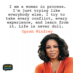 Who is your female inspiration? #ARWOMAN