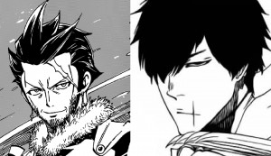 Fairy Tail Chapter 357 Review - A Side Order Of Pain!