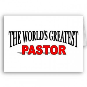 Happy Birthday to our Pastor!!!9-28-11