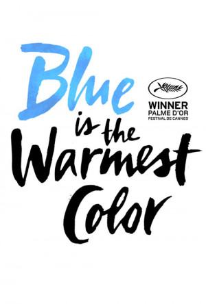 Trailer for Palme d'Or Winner BLUE IS THE WARMEST COLOR Starring ...