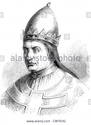 Quotes by Pope Gregory Vii