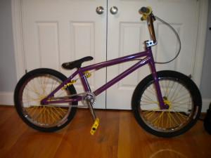 Thread: Sunday Funday BMX Bike
