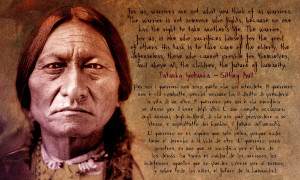 Displaying 11> Images For - Sitting Bull Quotes...