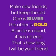 Girl Scout Friendship Quote