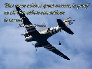 http://www.db18.com/quotes/achievement-quotes/great-success/