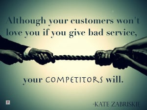 39 Motivational Quotes for Customer Service Bliss.035