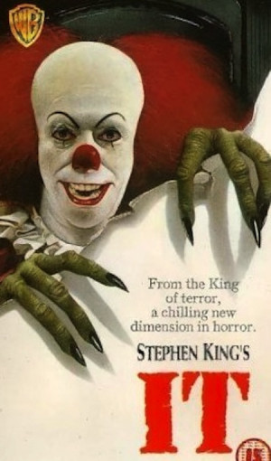 The Help Movie Quotes Pennywise quotes from the best