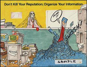 records management assistance michael dello iacono records manager ...