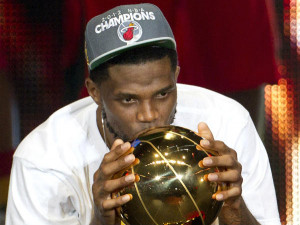 Udonis Haslem picture