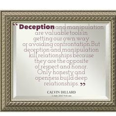 honesty in relationship quotes - Google Search More