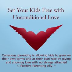Attachment Parenting Quotes