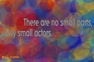 Acting Quotes And Sayings Actors #good quotes #actor