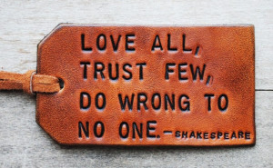 25 William Shakespeare Famous Quotes with Images