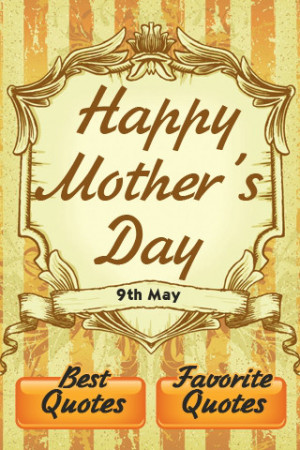 2583 1 inspirational mothers day Inspirational Quotes About Mothers
