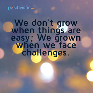 quote on self growth: growth self quote challenges evolution ...