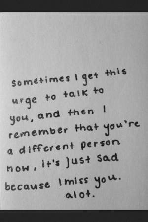 Ex Best Friend Quotes Tumblr