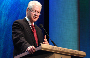 Bill Clinton goes vegan to reverse heart disease (VIDEO) - Vegsource ...