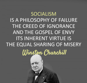 socialism is the philosophy of failure Socialism is the Philosophy of ...