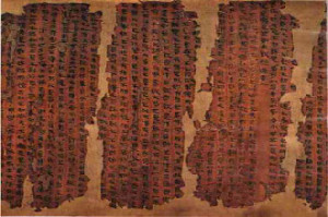 Daodejing Ancient Books