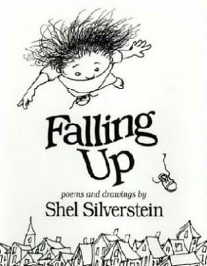 Shel Silverstein Poetry Books