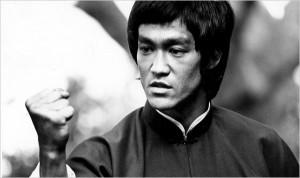 Bruce Lee (born Lee Jun-fan ; 27 November 1940 – 20 July 1973)