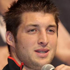 Tebow Quotes