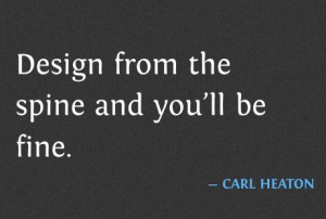 ? The Quotes on Design website generates random design related quotes ...