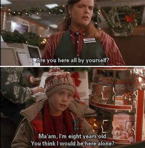... 25th, 2014 Leave a comment Class movie quotes Home Alone 1990 quotes