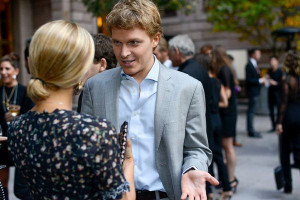 sexiestmanalive Ronan Farrow - The Youngest Old Guy in the Room ...