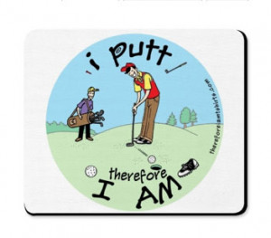 looking for great golf gifts check out our line of golf mouse pads ...