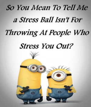 Funny Minions Quotes Very First Post!