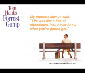 Images Forrest Gump Quotes And Sayings Quotesboat Wallpaper