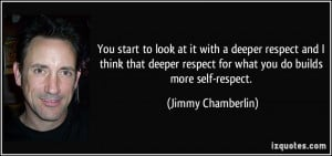 More Jimmy Chamberlin Quotes