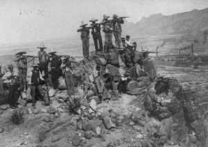 Emiliano Zapata: Plan of Ayala