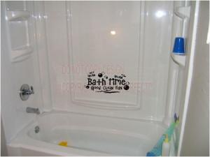Inspirational / Bath Time Good clean fun splish splash Cute bathroom ...