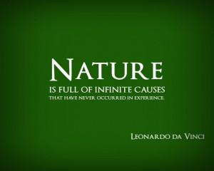 Quote nature,quote of nature,quote on nature
