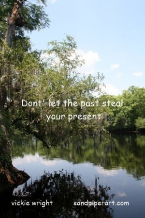 River Inspirational Blank Note Cards
