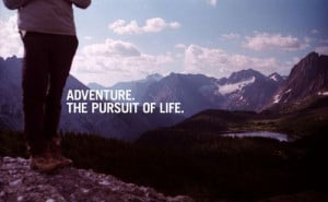 Adventure Quotes | Adventure quotes, adventure quote « Quotes New ...