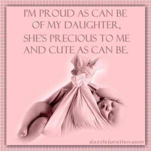 Proud Daughter Dj quote