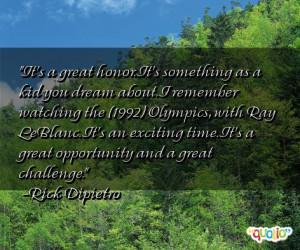 Olympics Quotes