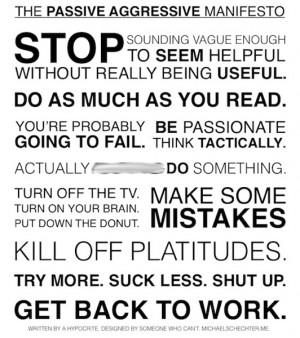 BONUS: 6 More Insanely Awesome Inspirational Manifestos