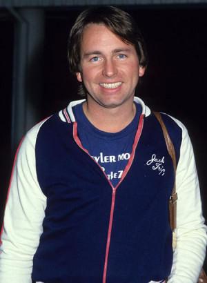 John Ritter, 54 — Died Sept. 11, 2003