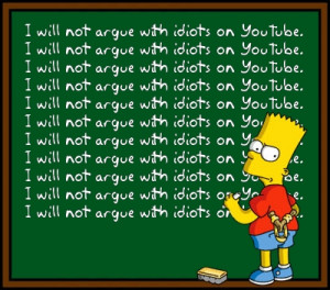 Simpson Fact File ~ Bart
