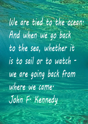 Summer Quotes, Beach Quotes and Ocean Quotes