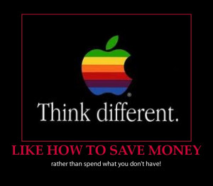 Apple profit-debt ceiling solution-funny