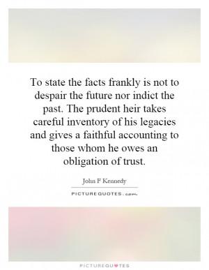 Careful Quotes