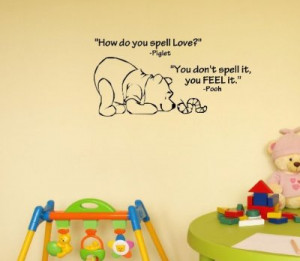 -do-you-spell-love-winnie-the-poohvinyl-wall-art-inspirational-quotes ...