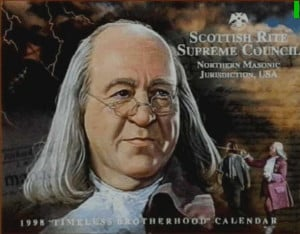 free download benjamin franklin masonic quotes