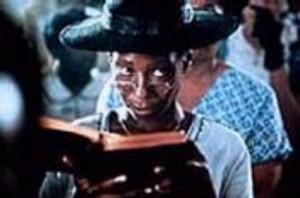 ... Spielberg's adaptation of Alice Walker's The Color Purple [1985