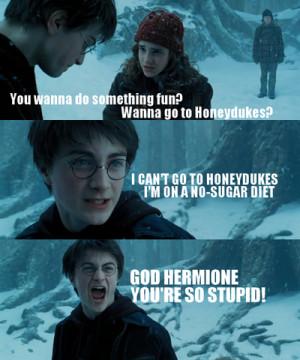hp11 - twilight memes vs harry potter memes